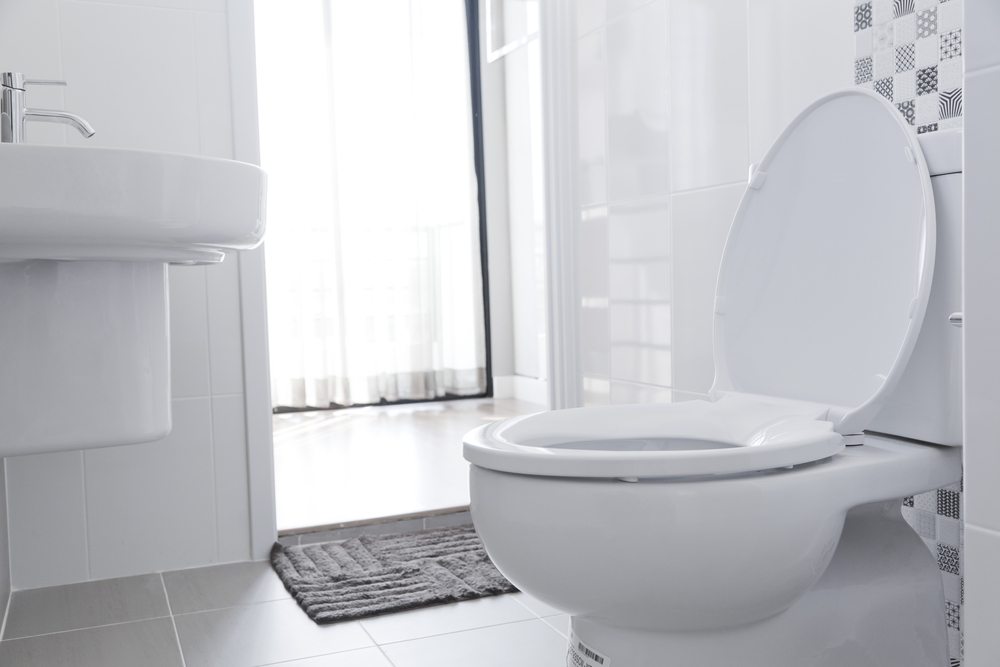 Quick Tips: How to clear your blocked toilet