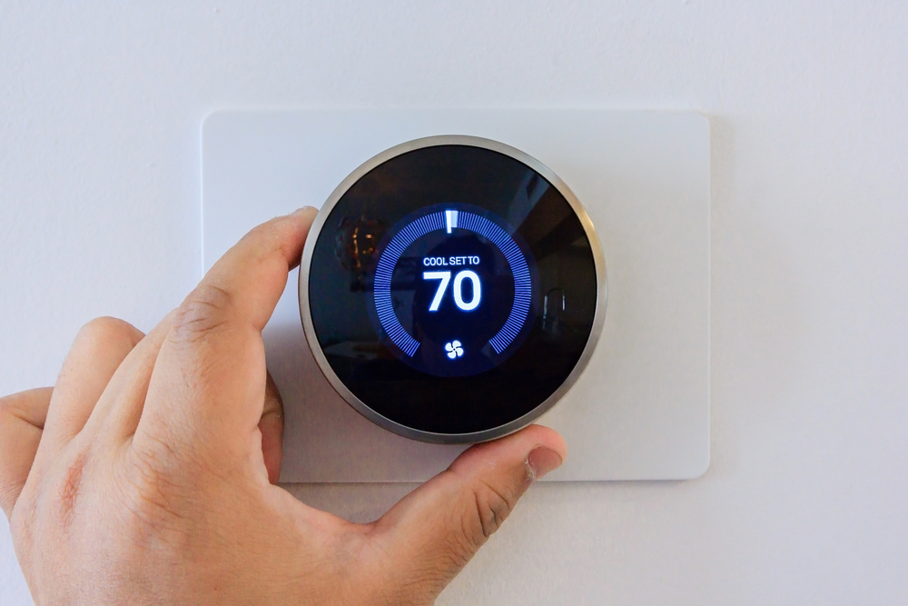 How turning up your thermostat raises your gas bill