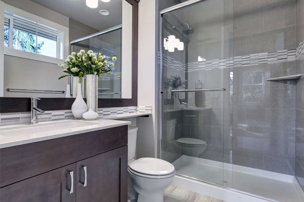 Ideas for upgrading your bathroom