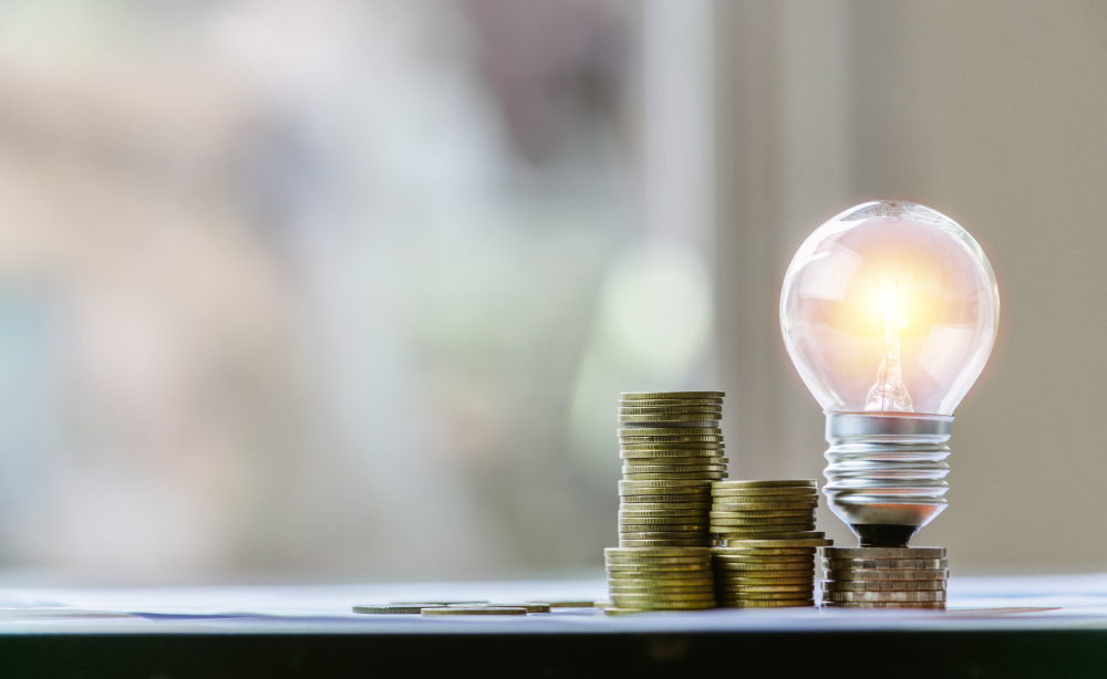 5 Energy Saving Tips to save you up to £400 a year
